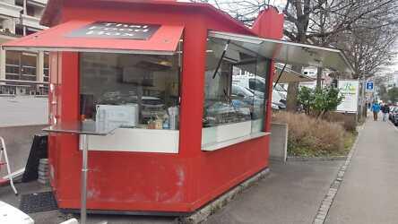 Buddha Bar Thai Food Box Schlieren